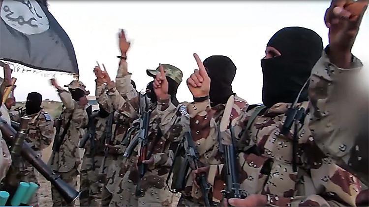 El Estado Islámico pasa a la ofensiva: Cómo ha ayudado EE.UU. a los terroristas
