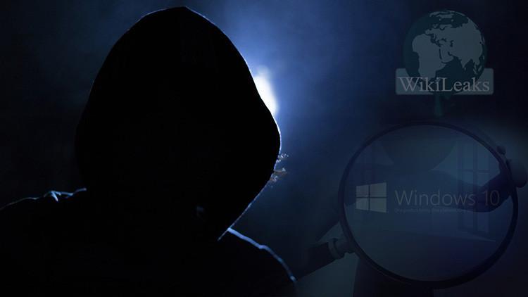 Nueva filtración de Wikileaks: así puede la CIA hackear su Windows sin que usted pueda evitarlo