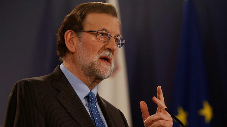 """El Gobierno de España cree que el bombardeo estadounidense es una acción """"medida y proporcionada"""""""