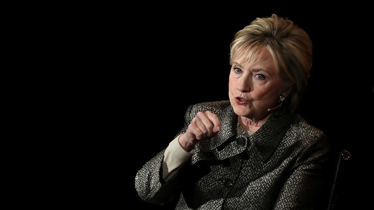 ¿Sabía algo? Hillary Clinton llamó a bombardear las bases de Al Assad poco antes del ataque en Homs