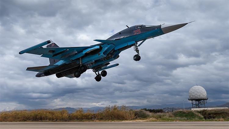 Rusia suspende la cooperación con EE.UU. en el espacio aéreo sirio: ¿Por qué tiene que preocuparle?