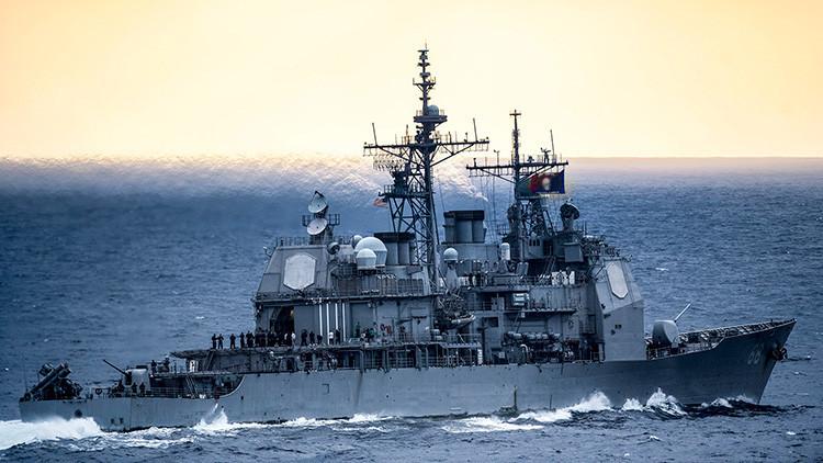 La Sexta Flota de EE.UU.: Todo sobre la fuerza naval que atacó Siria (INFOGRAFÍA)