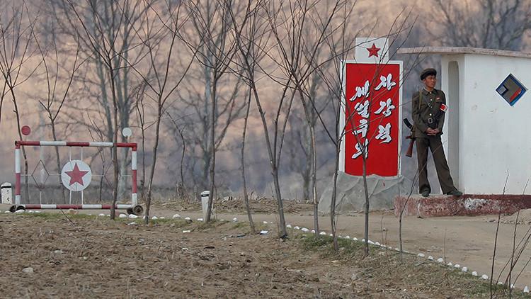 """EE.UU. está preparado para """"trazar su propio rumbo"""" en Corea del Norte"""