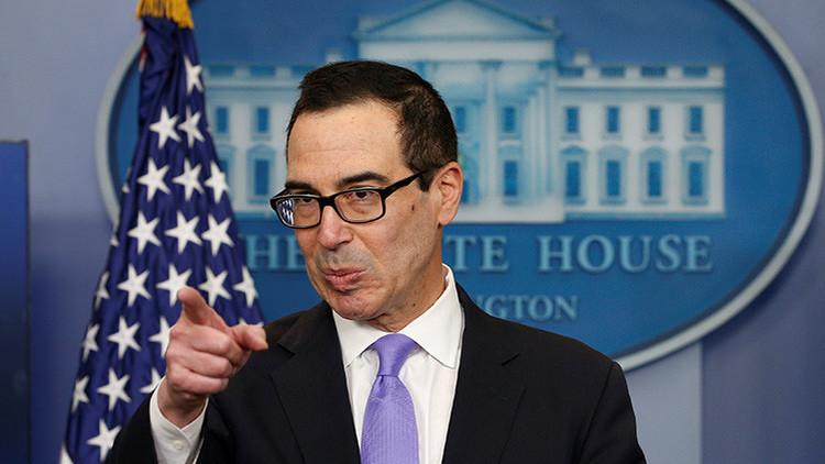 EE.UU. prepara sanciones económicas contra Siria