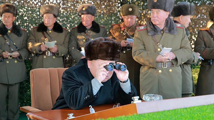 Proponen a Trump que elimine a Kim Jong-un o despliegue armas nucleares en Corea del Sur