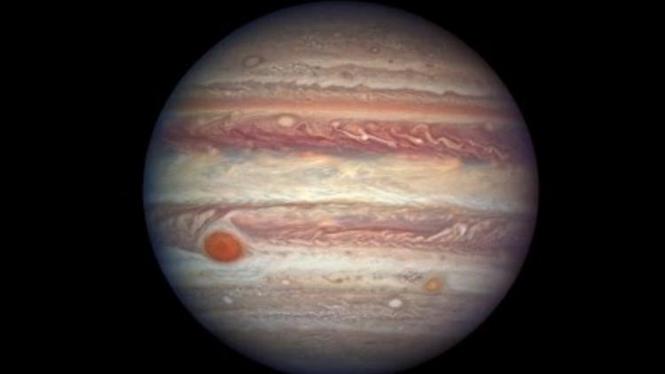 Este fin de semana será la única oportunidad del año para observar a Júpiter de una manera especial