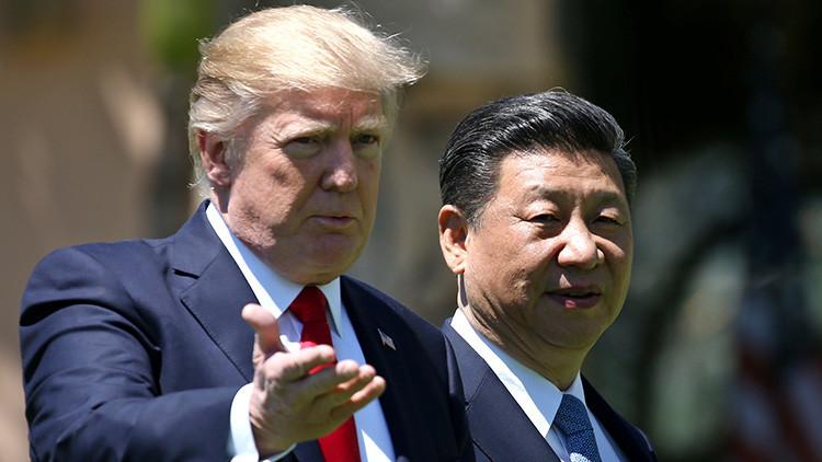 ¿Son China y Corea del Norte los verdaderos motivos que empujaron a Trump a atacar a Siria?
