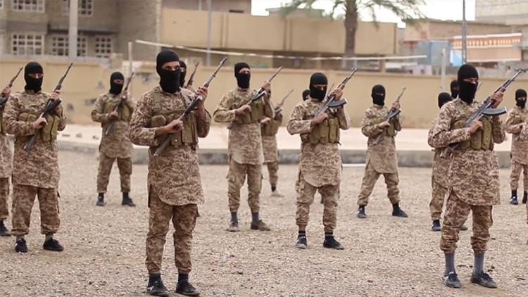"""Vicecanciller sirio: """"Hay acuerdos entre EE.UU. y los milicianos del EI y del Frente Al Nusra"""""""