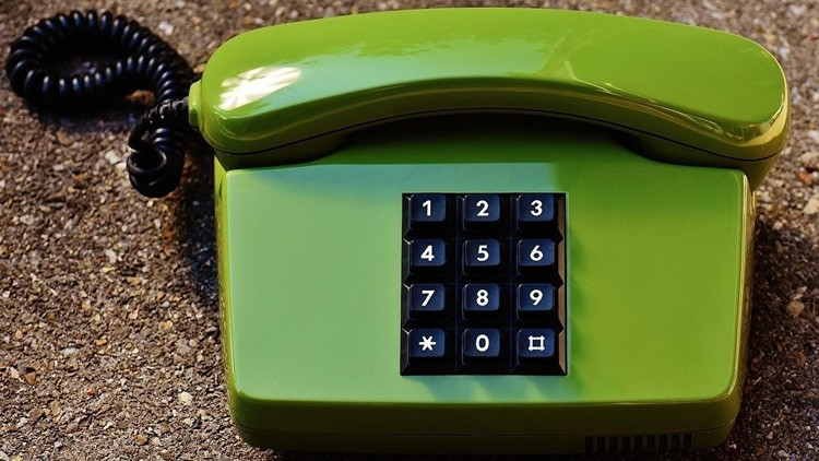 Detienen al ciudadano indio que está detrás de una millonaria estafa telefónica a estadounidenses