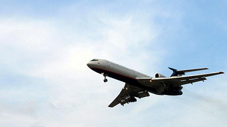 Rusia realizará un vuelo de control sobre EE.UU. y Canadá