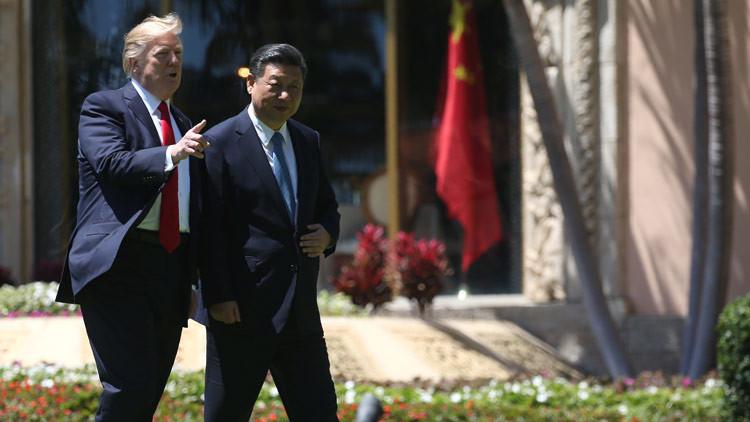Esto es lo que ha hecho China para evitar una guerra comercial con EE.UU.