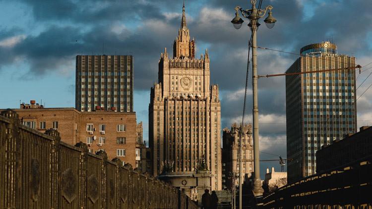 Rusia promueve imponer un embargo económico al Estado Islámico