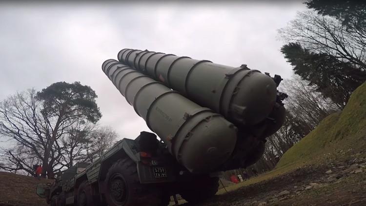 Conozca los más avanzados sistemas antiaéreos a la defensa de los cielos de Rusia (VIDEO)