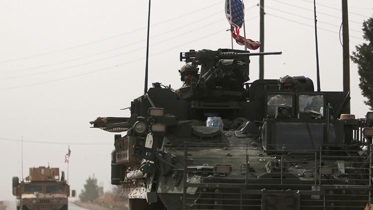 """Irán: """"El ataque estadounidense contra Siria es solo el comienzo"""""""