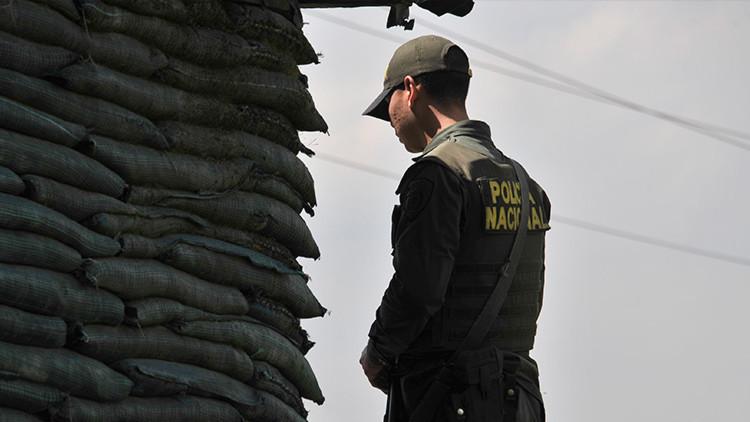 Escándalo en Colombia: un detenido denuncia abusos sexuales en una estación de Policia