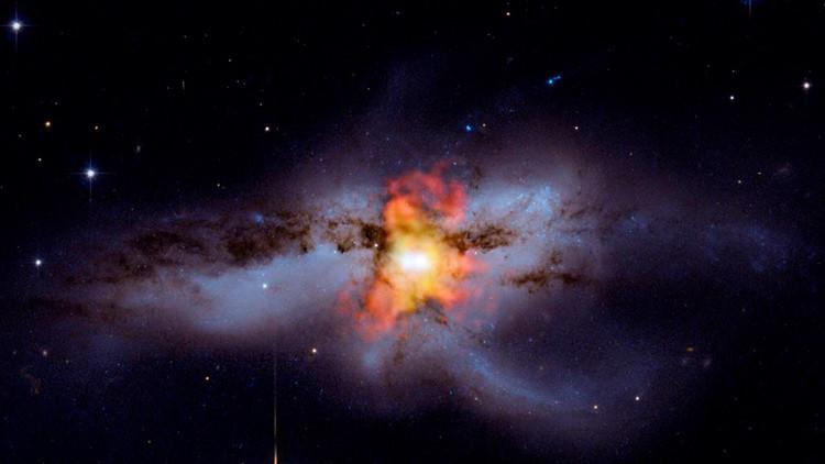 """""""El misterio del agujero nergo en el centro de la Vía Láctea está a punto de resolverse"""""""
