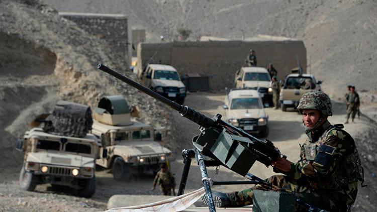 Abaten en Afganistán al 'León' del Estado Islámico