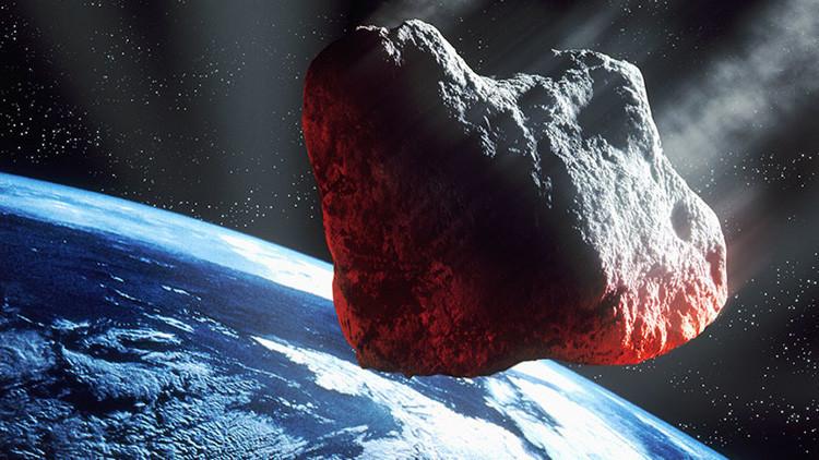 Todo lo que debe saber del '2014 JO25', el asteroide que se aproxima a la Tierra