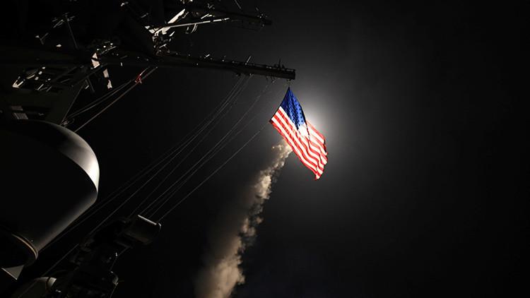 """Exanalista de la CIA: """"La decisión de atacar a Siria fue tomada con base en una falsedad"""""""