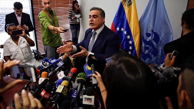 """¿Armas químicas en Venezuela? """"La excusa más emblemática para desatar guerras"""""""