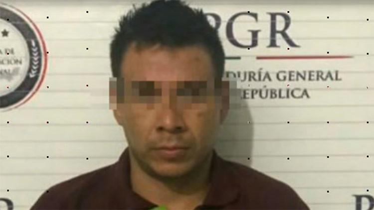 ¿Quién es Iván 'El Terrible', detenido en México?