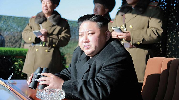 ¿Qué pasaría si EE.UU. asesinara a Kim Jong-un?