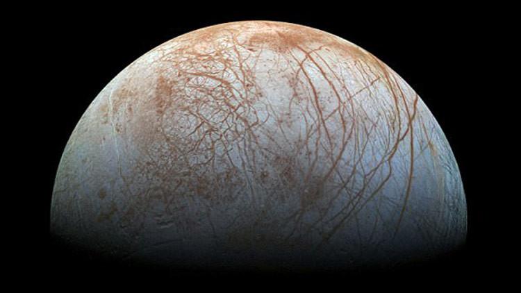 ¿Vida más allá de la Tierra? La NASA revelará nuevos hallazgos sobre los océanos extraterrestres