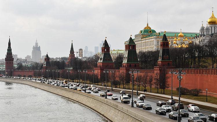 Rusia: Las relaciones con EE.UU. están en el periodo más difícil desde la Guerra Fría