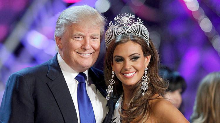 ¿Por qué cierra la controvertida agencia de modelos de Trump?