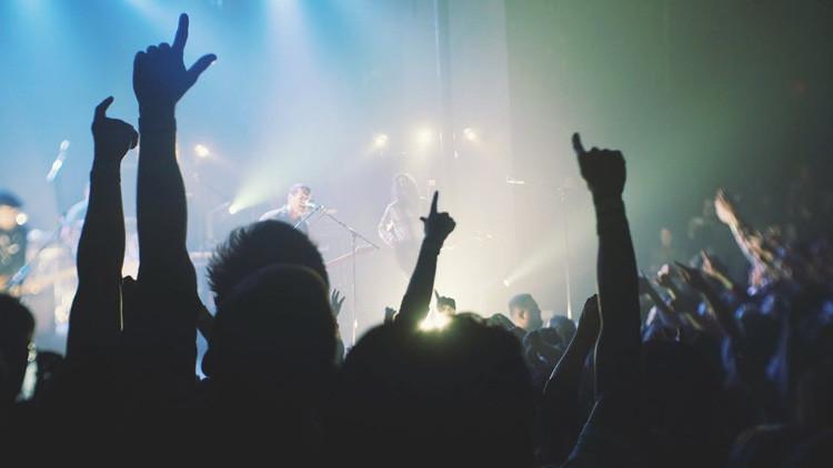 La droga sexual más popular de los clubes occidentales destruye la visión