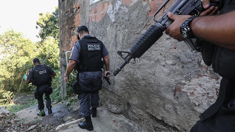 Nuevo motín en una cárcel de Brasil deja 5 muertos