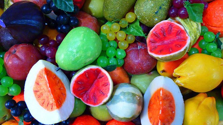 10 alimentos naturales que podr an matar rt - Alimentos adelgazantes naturales ...