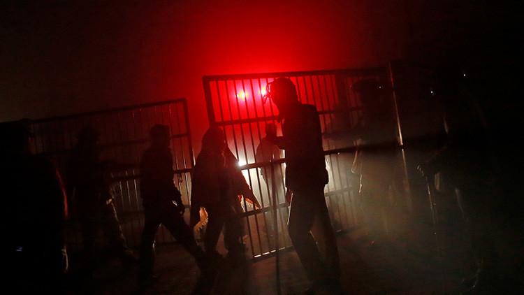 Indignación en Perú por la violación a una joven en medio de gritos de ánimo al agresor