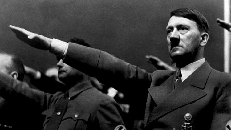 ¿Por qué decidió Hitler no utilizar gas sarín durante la Segunda Guerra Mundial?