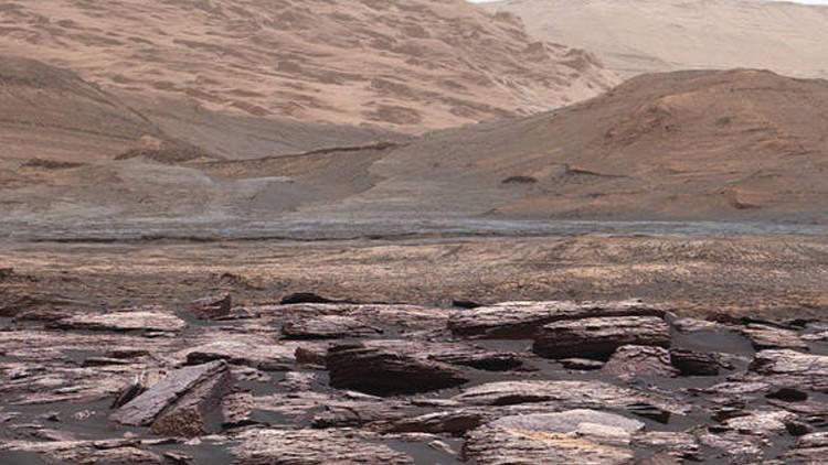¿Cuándo colonizaremos Marte? Un legendario cosmonauta ruso ofrece la respuesta