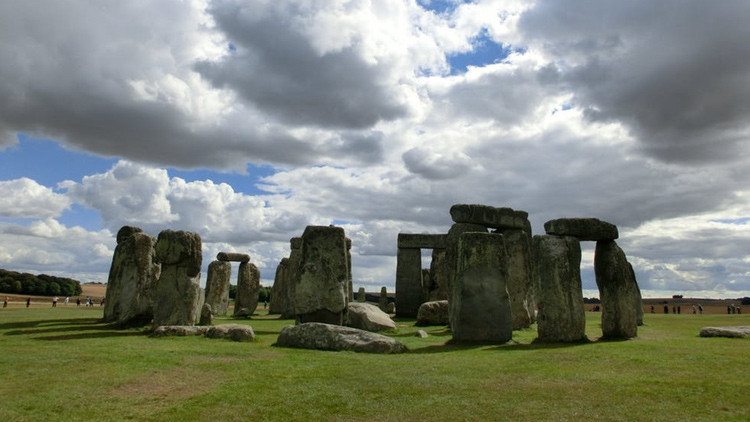 Los sonidos de Stonehenge: una aplicación interactiva revela detalles sobre su historia