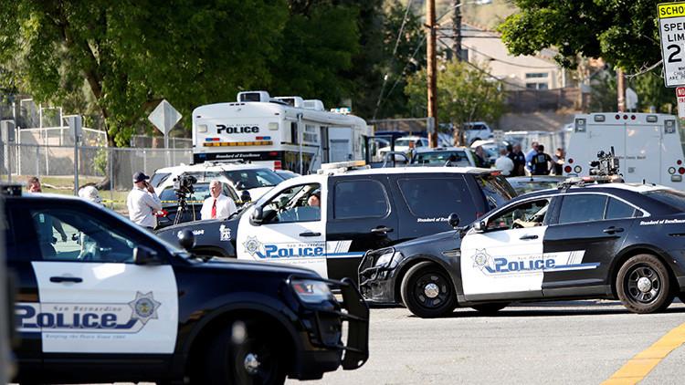 Niño fallecido en tiroteo en escuela de Los Ángeles era mexicano