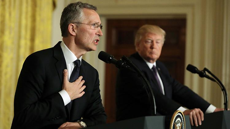 Secretario general de la OTAN revela qué se debe hacer para contener a Rusia