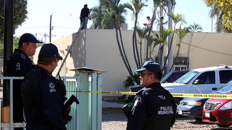 México: Hallan un cadáver sobre el techo de un hospital