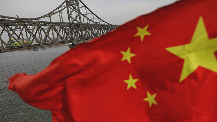 China se opone a las sanciones unilaterales de EE.UU. contra Pionyang