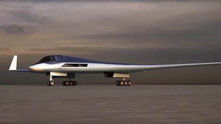 Video: Trasciende cuándo aparecerá el primer prototipo del futurista bombardero ruso PAK-DA