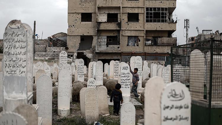 """Al Assad: El ataque químico fue """"ciento por ciento fabricado"""" y los reportajes son """"falsos"""""""