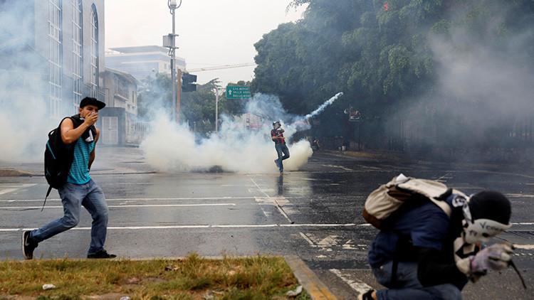 Varios jóvenes han sido asesinados en Venezuela para usar políticamente su muerte