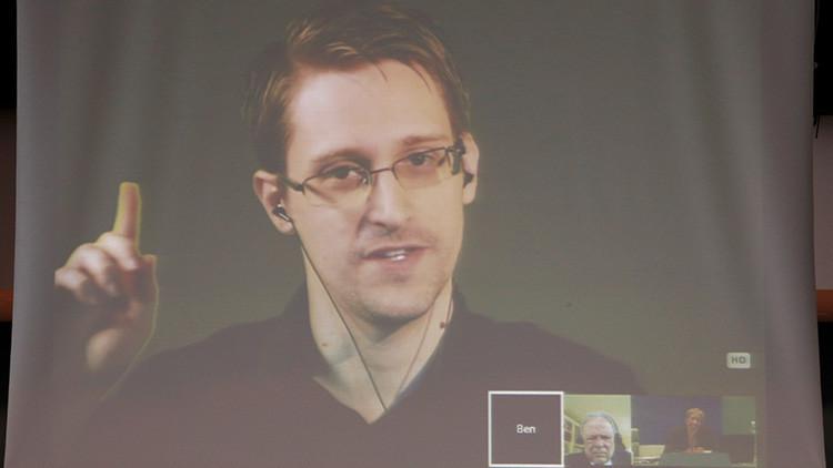 Snowden: EE.UU. bombardea los túneles en Afganistán, construidos con su propio dinero
