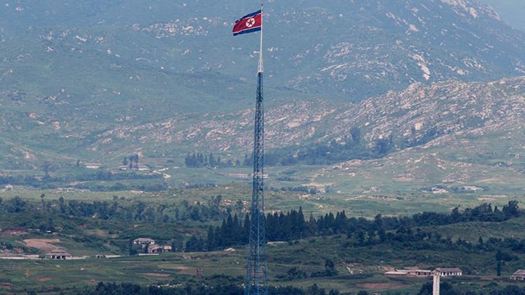 Corea del Norte vuelve a emitir mensajes encriptados por radio