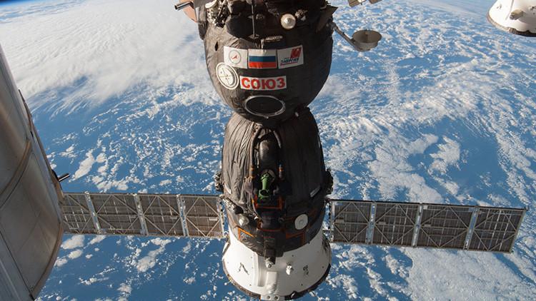 """""""Las hazañas espaciales de Rusia son un triunfo para la humanidad"""""""