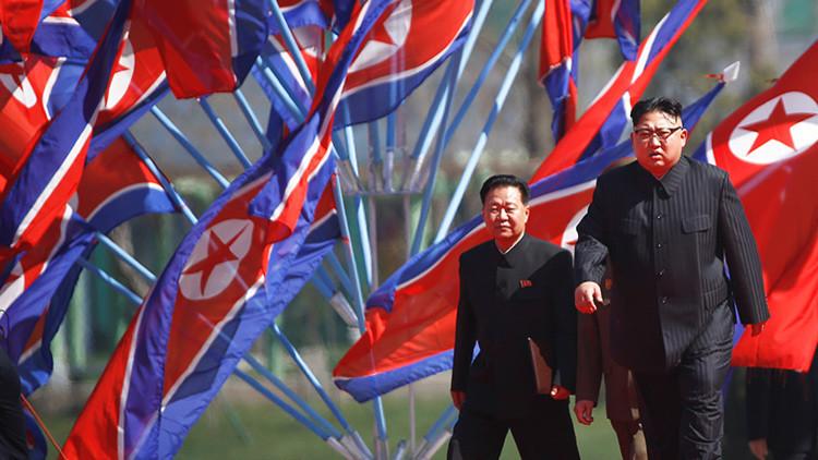 """""""Vamos a luchar, si así lo desean"""": Vicecanciller norcoreano advierte a Washington"""