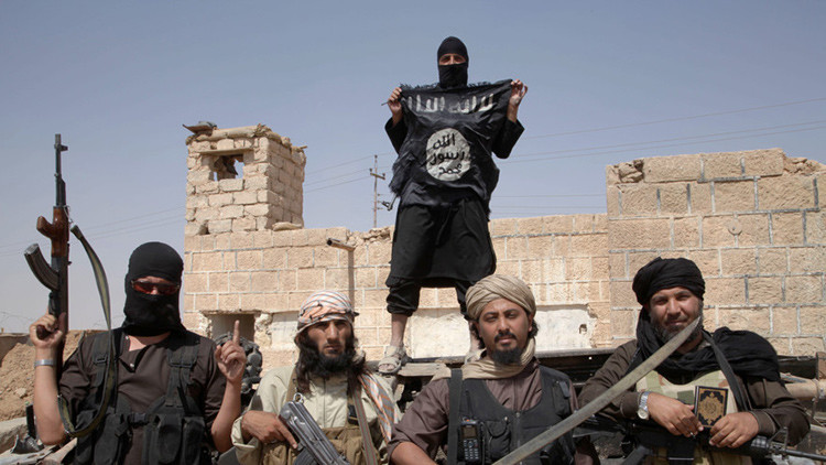 "Viceministro sirio: A Europa le espera un ""desastre"" si sus 5.000 yihadistas regresan"