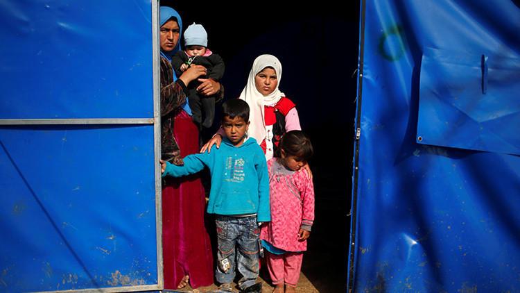 ¿Es más importante para EE.UU. la vida de los niños de Idlib que la de los niños de Mosul?