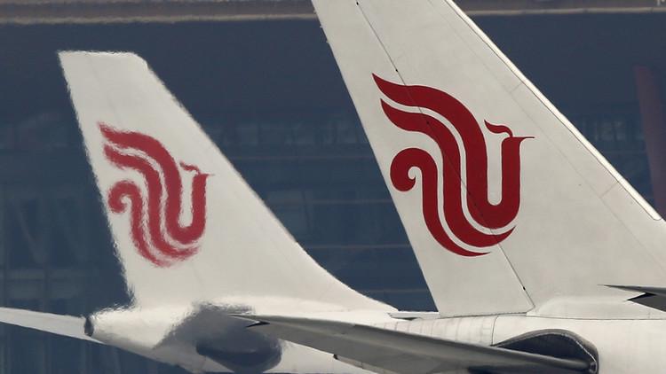 La aerolínea Air China suspende parte de sus vuelos hacia Corea del Norte